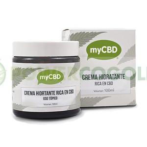 CREMA FORTE CON CBD (MYCBD)-100ml 0