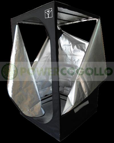 Armario CultiBox SG COMBI 60x60x140 cm 0