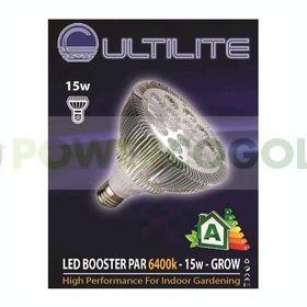 Cultilite LED Spot 15W (Crecimiento) 1