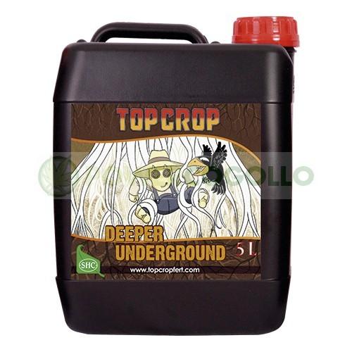 Deeper Underground (Top Crop) 5 litros 4