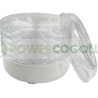 Deshidratadora Digital Secador rápido cosecha 4