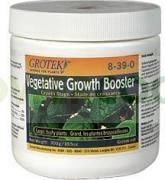 Growth Bosster Grotek Abono Crecimiento Barato 0
