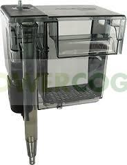 Filtro Aquaclear 30  oxigena y filtra el agua 0