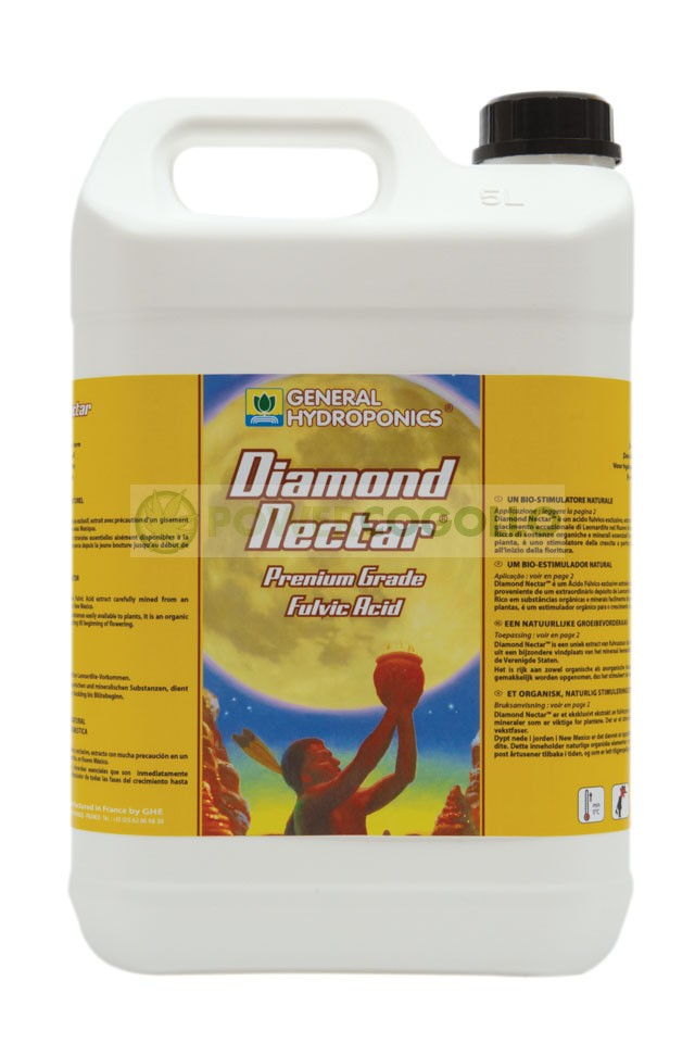 Diamond Néctar general hydroponics 1