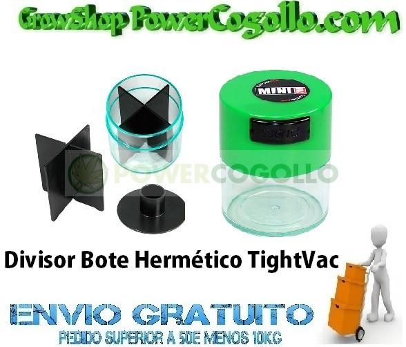 Divisor Bote Hermético TightVac 0
