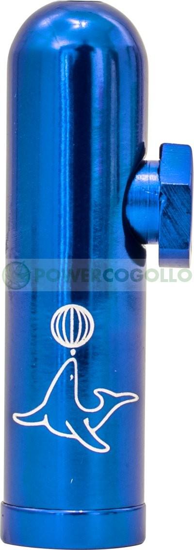 Dosificador Aluminio Magnético 0
