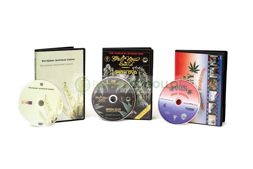 Dvd Cannabisindoor 1