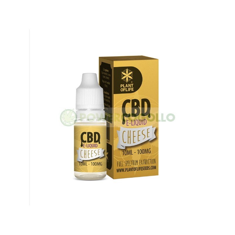 E-Liquid-CBD-1%-100mg-Sabores-Marihuana-10ml-Plant-of-Life- 1