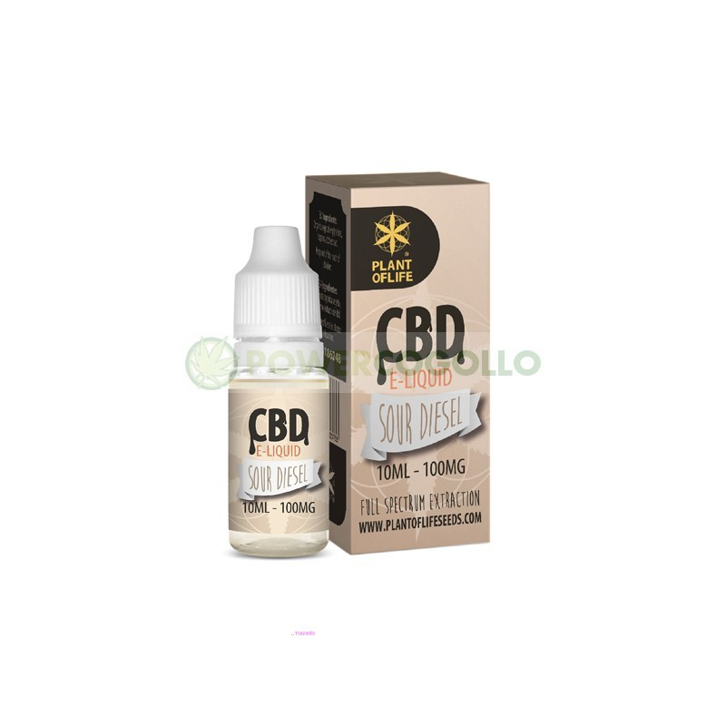 E-Liquid-CBD-1%-100mg-Sabores-Marihuana-10ml-Plant-of-Life- 10