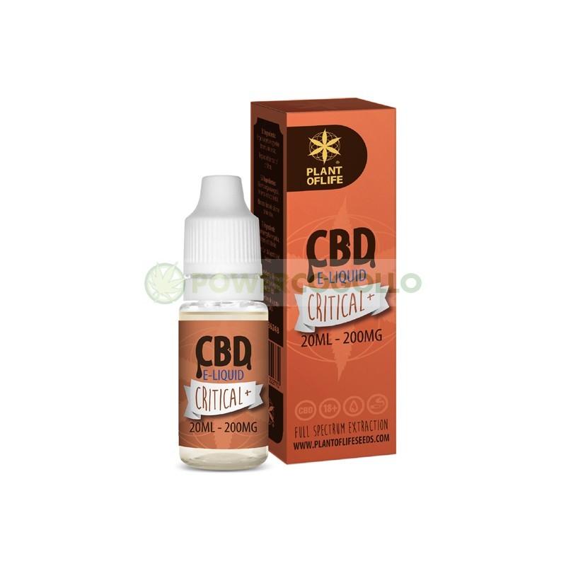 E-Liquid-CBD-1%-200mg-Sabores-Marihuana-20ml-Plant-of-Life 2