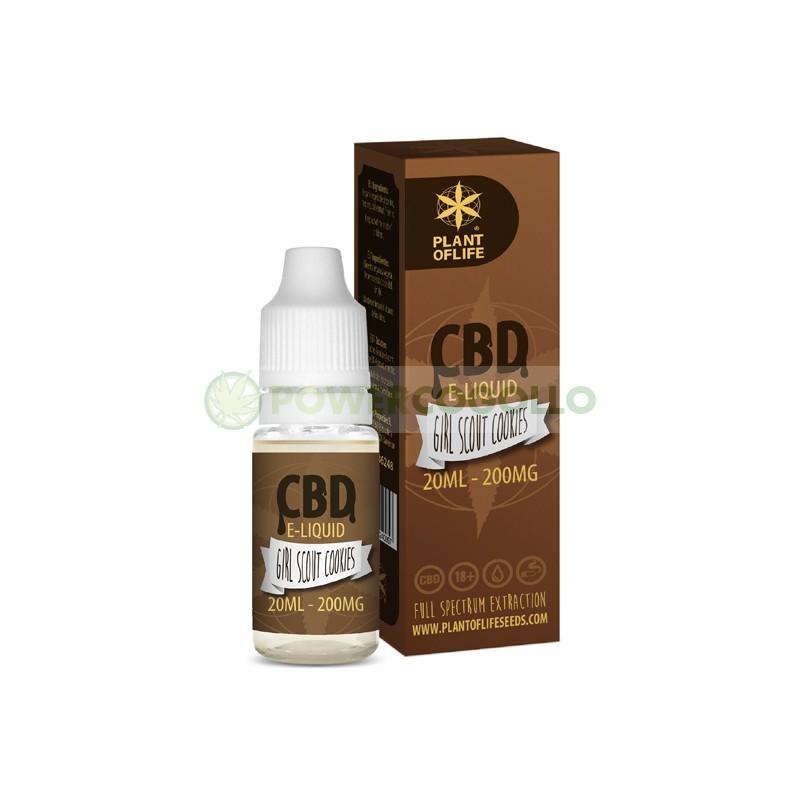 E-Liquid-CBD-1%-200mg-Sabores-Marihuana-20ml-Plant-of-Life 4