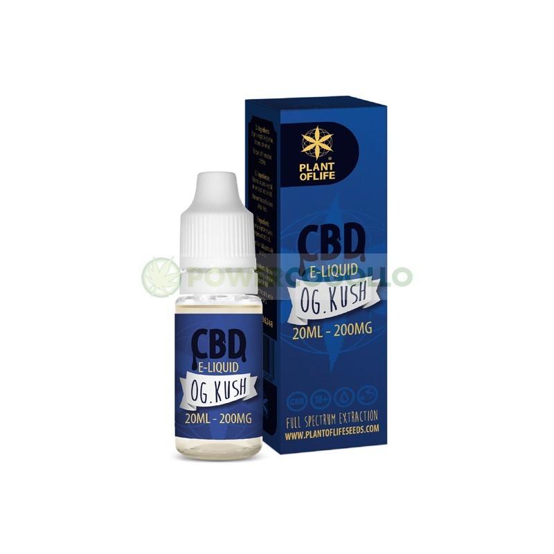 E-Liquid-CBD-1%-200mg-Sabores-Marihuana-20ml-Plant-of-Life 6