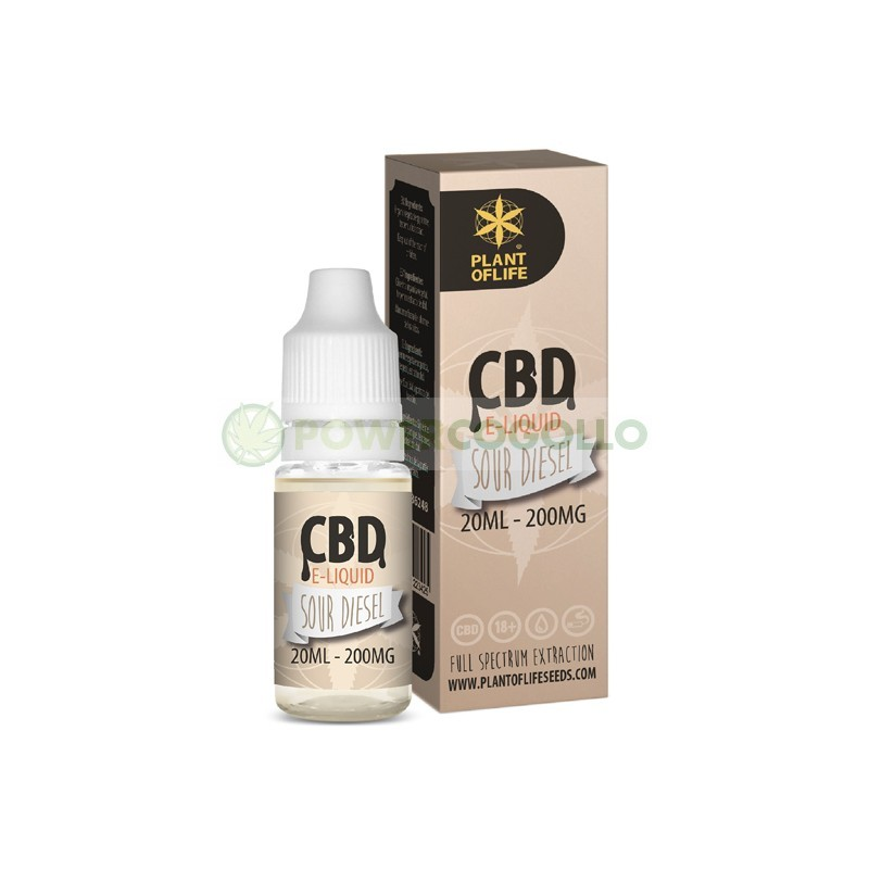 E-Liquid-CBD-1%-200mg-Sabores-Marihuana-20ml-Plant-of-Life 7
