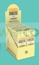 E-Liquid Exodus Cheese con CBD (Harmony) 0