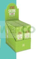 E-Liquid Kiwi Skunk con CBD (Harmony) 0