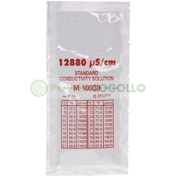 Líquido calibrador EC Buffer 1288 Conductividad 1