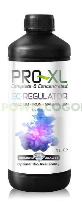 EC-REGULATOR de PRO-XL-1 LITRO 1