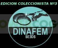 Edición Coleccionista #3 (Dinafem Seeds) Semilla Feminizada 0