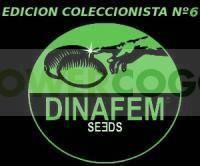 Edición Coleccionista #6 (Dinafem) 6 Semillas Feminizadas 0