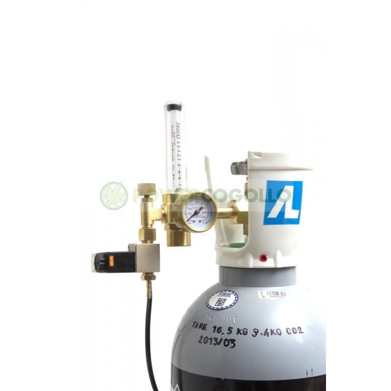 ELECTROVÁLVULA DE CO2 0
