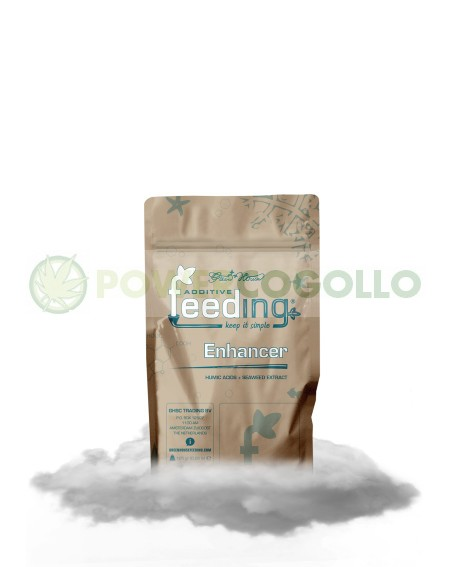 ENHANCER GREEN HOUSE FEEDING POWDER 0