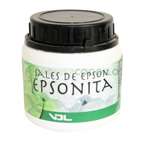 Abono Epsonita para el cultivo de marihuana 0