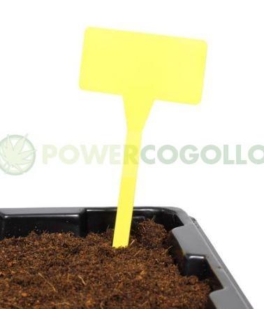 Etiquetas Cartel Pincho 17cm (10 Unidades) 1
