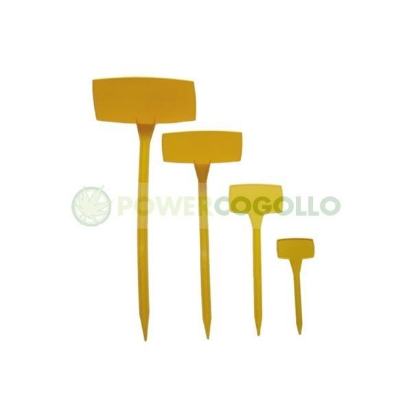 Etiquetas Cartel Pincho 17cm (10 Unidades) 2