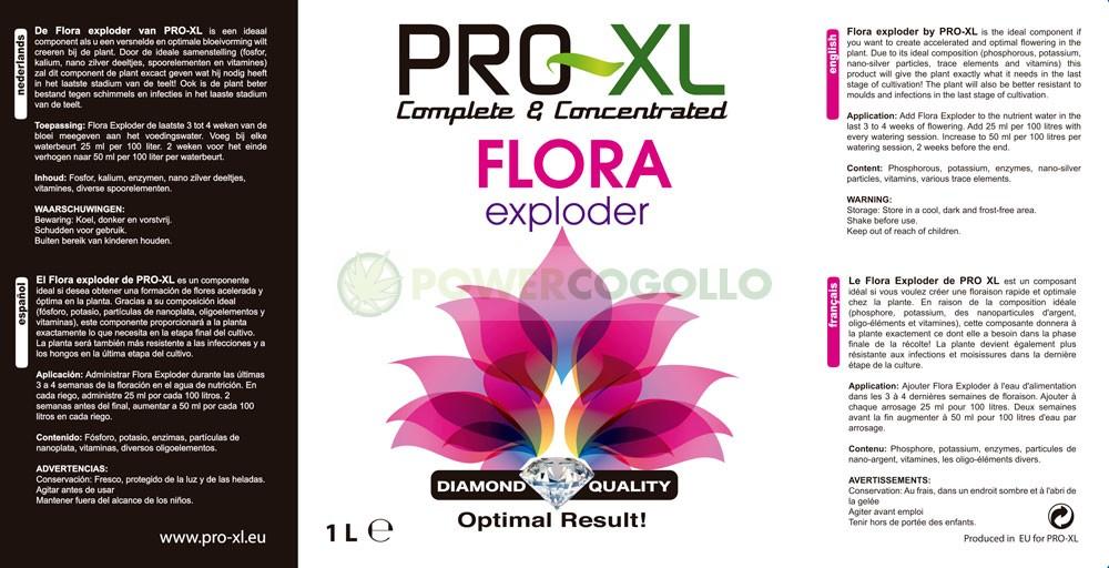 QUICK BOOST PRO-XL 1