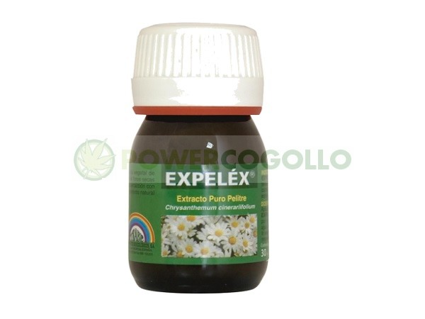 Expeléx 30ml Trabe Insecticida Natural 0