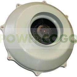 Extractor Tubular WK Plástico Dospel muy potentes y más económicos del mercado. 2