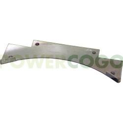 Extractor Tubular WK Plástico Dospel muy potentes y más económicos del mercado. 1