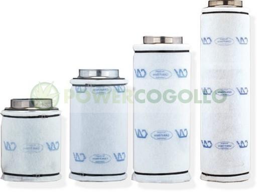 Filtro de Carbón Can Filter Original 2