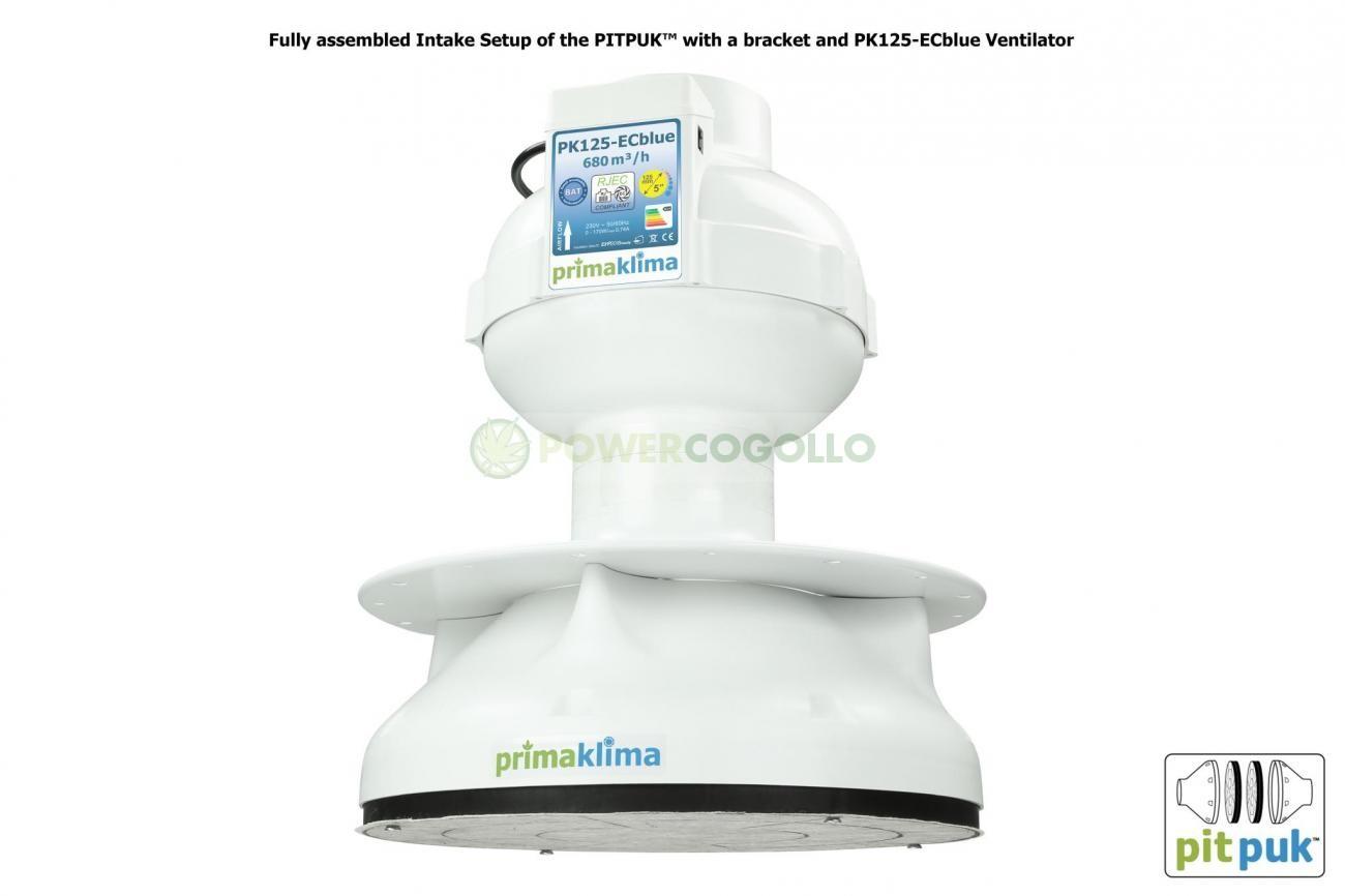 Filtro Antiolor Modular PitPuk-Prima-Klima) 0