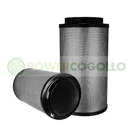 Filtro Carbón Activo Falcon Antiolor 150×600mm (900m3/h) 1