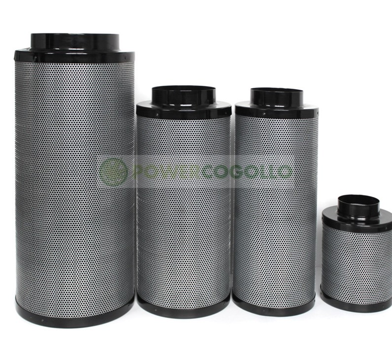 Filtro de Carbón Falcon (Vanguard) 250x600mm (1420m3/h) 1