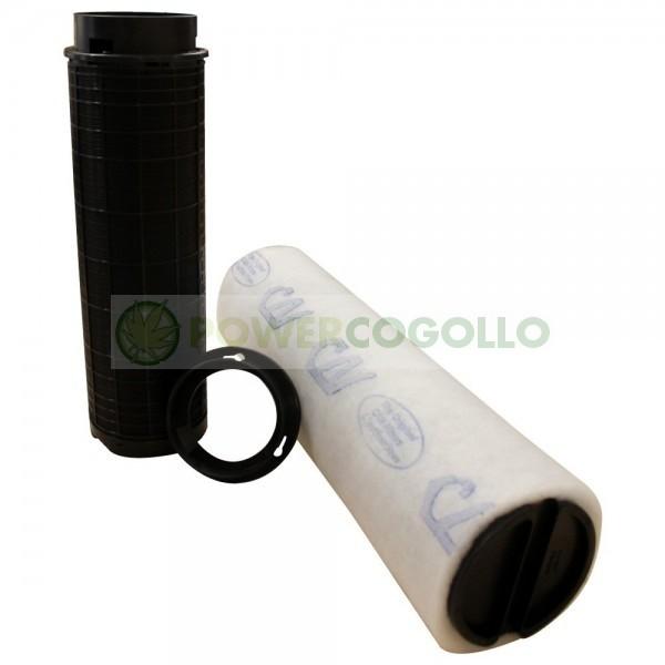Filtro de Carbón CAN Filter de Plástico 0