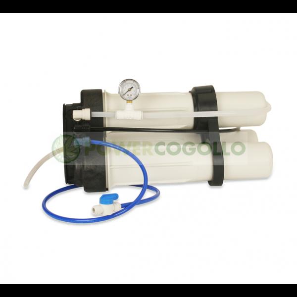 FILTRO DE OSMOSIS GROWMAX 3000 L/D 1