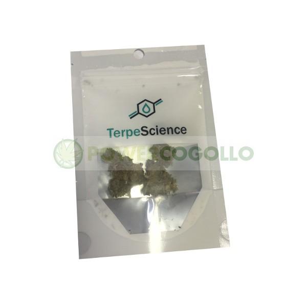 Flores CBD Lemon (TerpeScience) 0