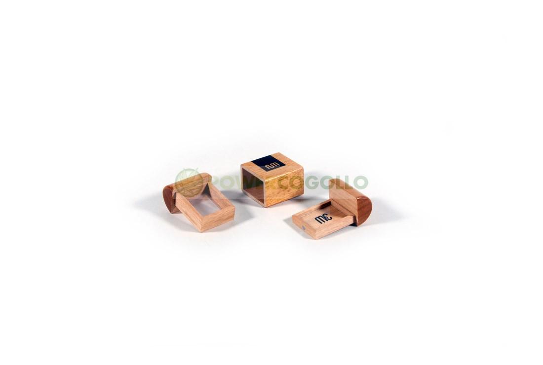 Caja de Bolsillo FumBox Mini 1