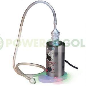 Vaporizador Eléctrico con Luz SVR110 2