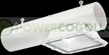Luminaria Plasma Gavita Pro 300 para cultivo interior 0