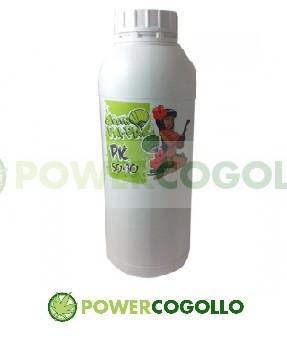 Pk 50-30 (Green Pai-Pai) 0