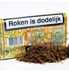 Greengo Sustitutivo Tabaco 30 gr 0