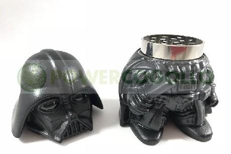 Grinder Darth Vader- Star Wars 3 partes 2