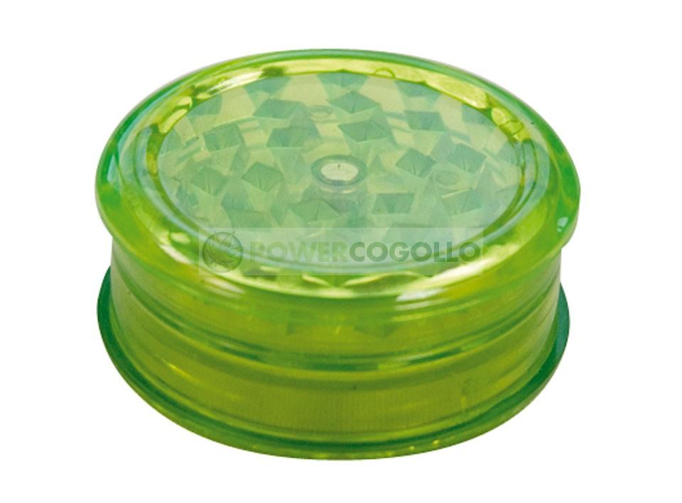 Grinder de Plástico con Depósito 2
