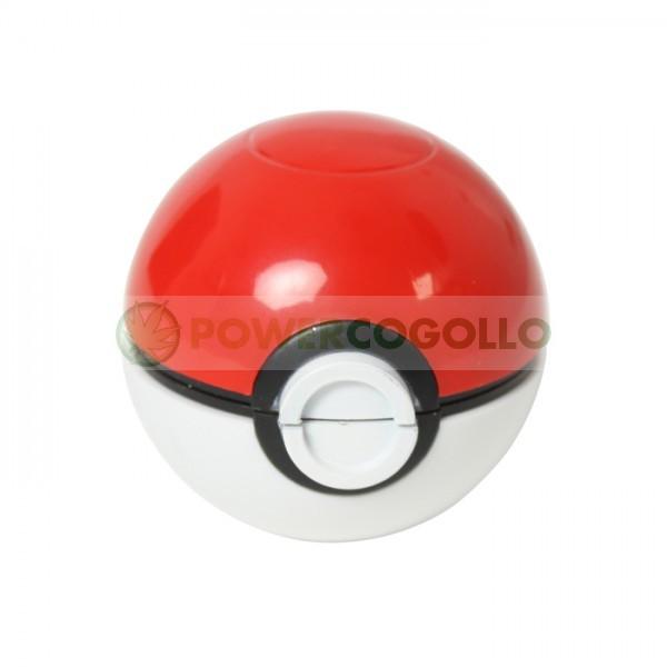 grinder pokeball pokemon cogollos triturador 0