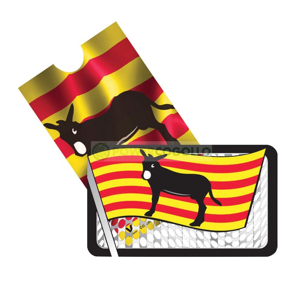 Comprar Grinder Tarjeta Moledora Burro y Catalunya  1