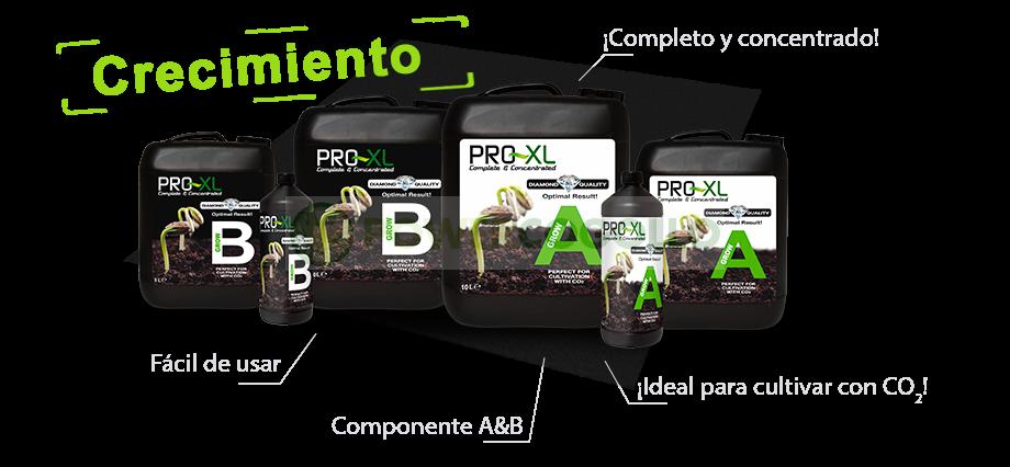 GROW A&B PRO-XL 2