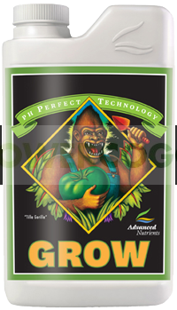 Grow 1L Ph Perfect (Advanced Nutrients) 0